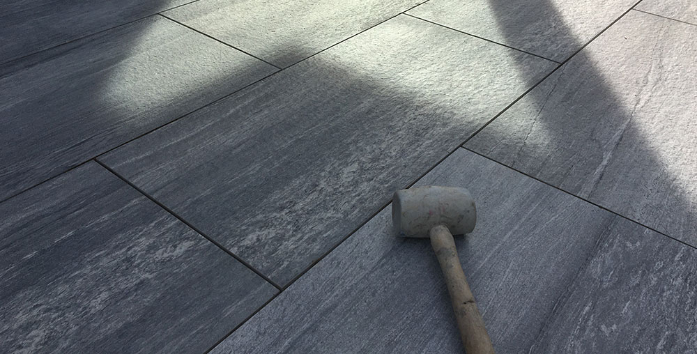 Porcelain Paving Services - Professional Paving Contractors in Crossgar - Platinum Recruitment