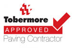 Tobermore Approved Paving Contractor in Crossgar - Platinum Recruitment